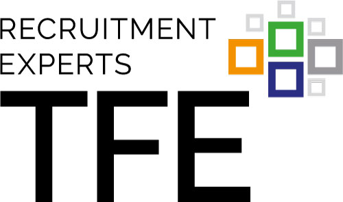 TFE Recruitment Experts - Logo